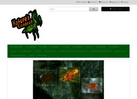 naturescontrol.com