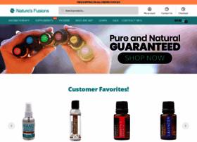 naturesfusions.com