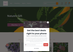 naturesgift.com