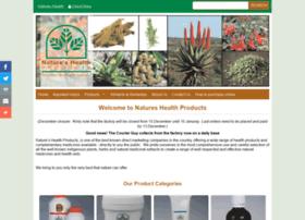 natureshealth.co.za