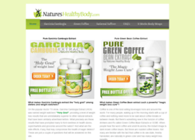 natureshealthybody.com