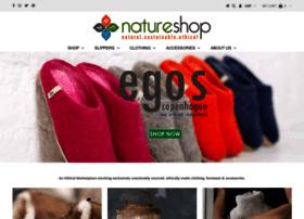 natureshop.co.uk