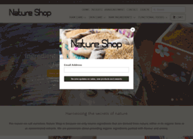 natureshop.com.au
