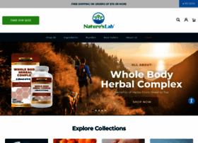 natureslab.com