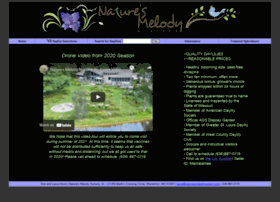 naturesmelodynursery.com