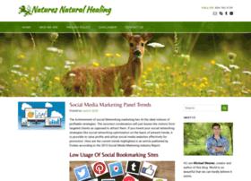 naturesnaturalhealing.com