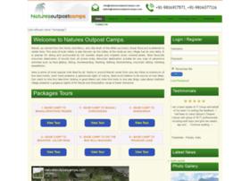 naturesoutpostcamps.com