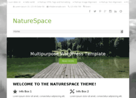 naturespace.tomastoman.com