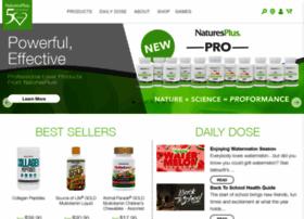 naturesplus.com