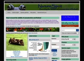 naturespot.org.uk