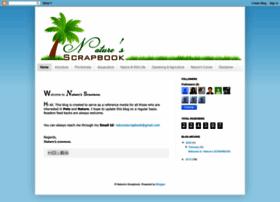 naturesscrapbook.blogspot.com