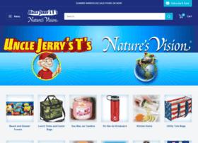 naturesvisionfundraising.com
