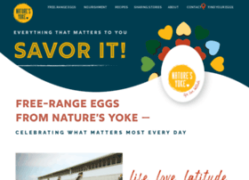 naturesyoke.com