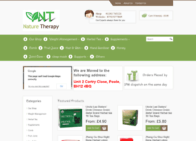 naturetherapy.co.uk