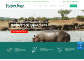 naturetrack-expeditions.com