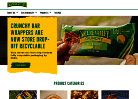 naturevalley.com