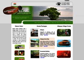 naturevisionkerala.com