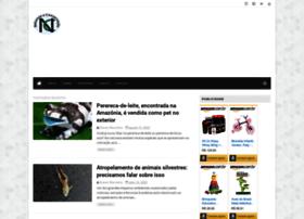 naturezaeconservacao.eco.br