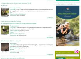 naturfreunde-ferien.de