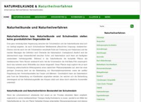 naturheilkunde-naturheilverfahren.de