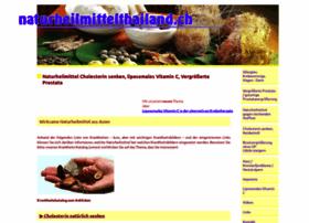 naturheilmittelthailand.ch