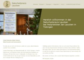 naturheilpraxis-laucken.de