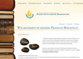 naturheilpraxispietsch.com