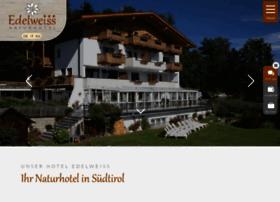 naturhotel-edelweiss.it