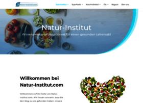 naturinstitut.info