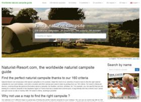 naturist-resort.com