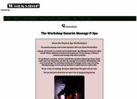 naturistmassage.org