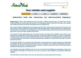 naturix-seeds.com