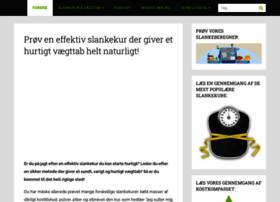 naturligslankekur.dk