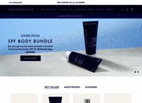 naturopathica.com