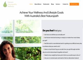 naturopathicwellness.com.au