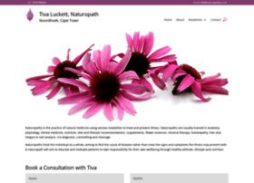 naturopathy.co.za