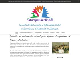 naturopatiaonline.es