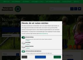 naturpark-spezialitaeten.de