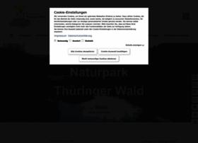 naturpark-thueringer-wald.de