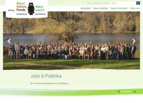naturschutzfonds.de