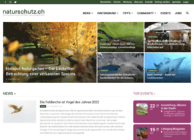 naturschutznetz.ch