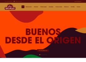 natursoy.com
