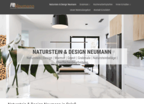 naturstein-design-neumann.de