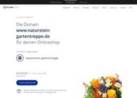 naturstein-gartentreppe.de