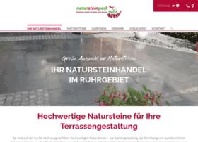 natursteinpark-ruhr.de