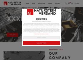 natursteinversand.com