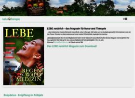 natursubstanzen.com