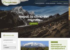 naturtrek.com