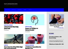 naturwarriors.com