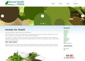 natutalhealthpastils.com